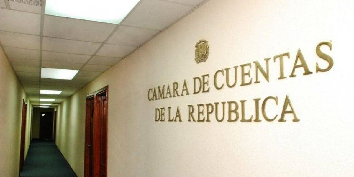 """Miembros Cámara de Cuentas """"deberían ser ilegítimos"""""""