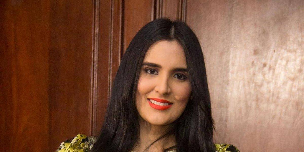 Aisha Syed vuelve a RD con el melodioso sonido de su violín