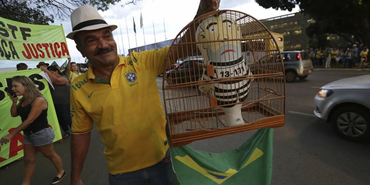 ¿Cuándo Lula se pondrá el traje a rayas? Lo que viene ahora y las posibilidades del ex mandatario para sacarse los 12 años de cárcel