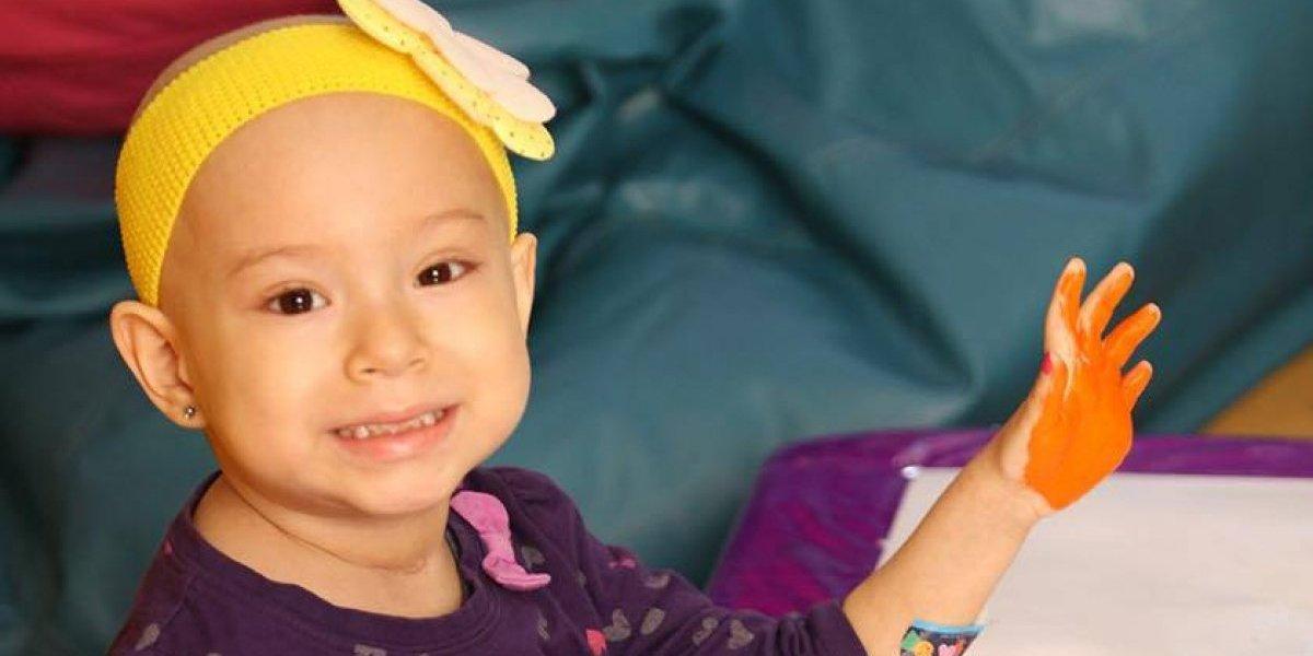 Guatemaltecos tendrán la oportunidad de apoyar una vez más a los niños con cáncer