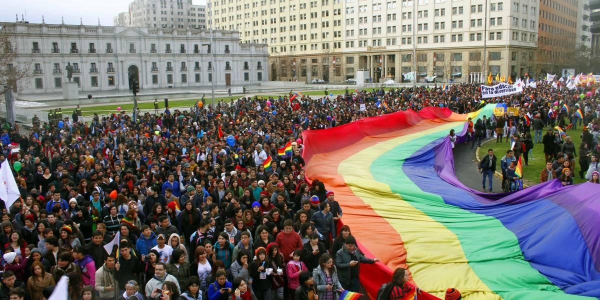 Aunque falta, Estado ha cumplido con el 57% de promesas sobre derechos LGTBI