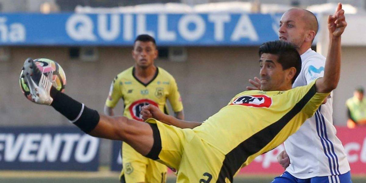 Braulio Leal tendrá examen clave para saber si vuelve a las canchas