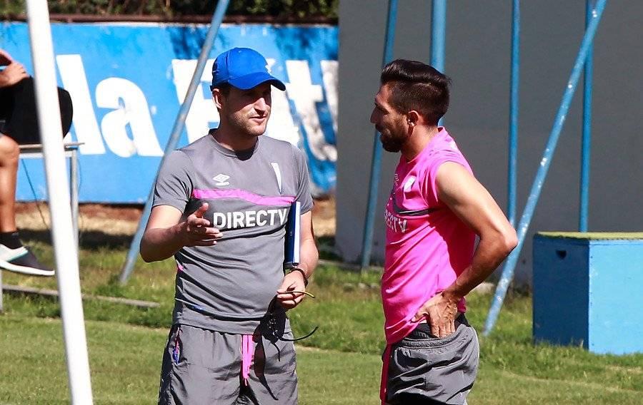 Beñat le comunicó de entrada a Ribery que no entraba en sus planes / Foto: Agencia UNO