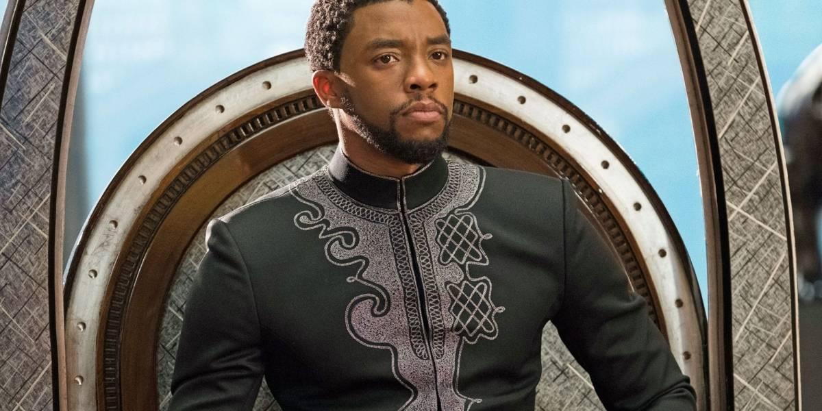 Black Panther hará historia al acabar con la prohibición del cine en Arabia Saudita