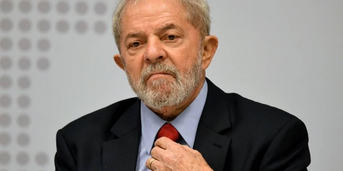 Brasil mide el impacto del posible encarcelamiento de Lula da Silva