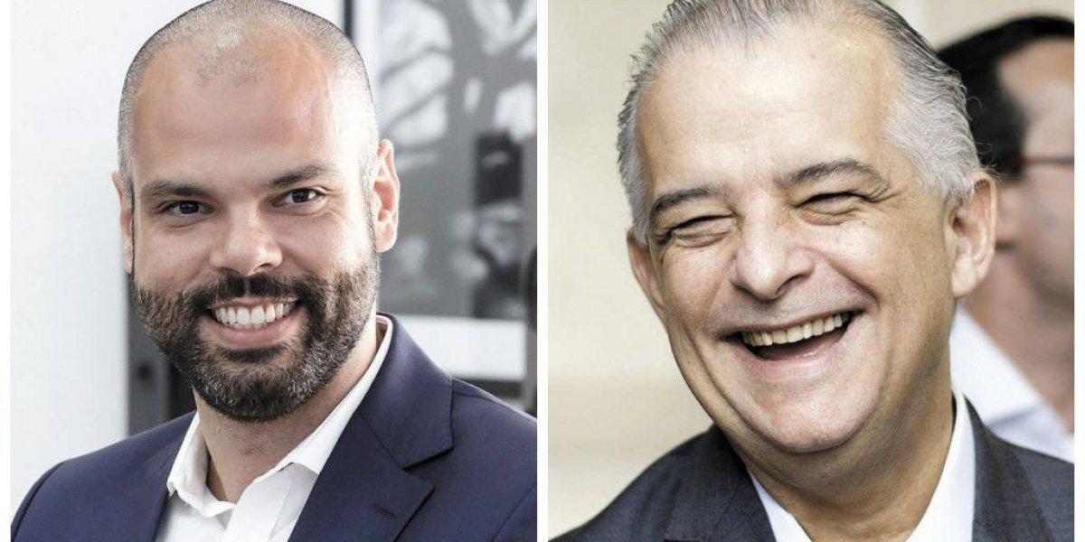 Saem Doria e Alckmin, entram Covas e França; saiba quem são os novos governantes de São Paulo