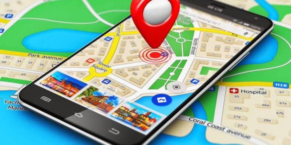 Policía es descubierto por su mujer en plena infidelidad gracias a Google Maps