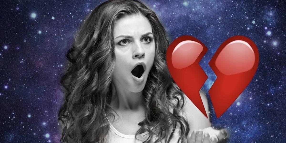 3 signos do zodíaco que podem sofrer por amor no outono