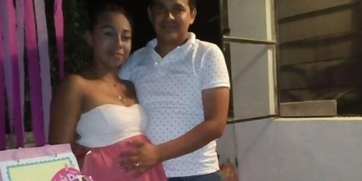 Macabro asesinato a embarazada para extraerle el bebé: revelan horrendos detalles del sanguinario crimen