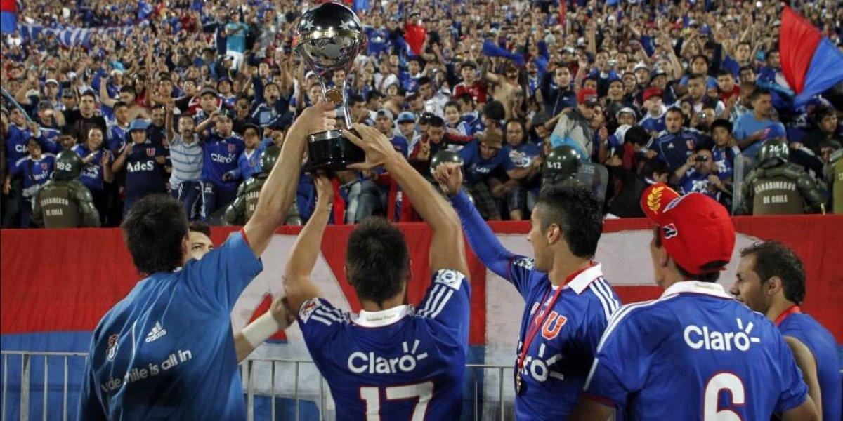 El sueño sin cumplir de Sampaoli: Ganar la Libertadores y al Barcelona de Guardiola para que la U sea la mejor del mundo