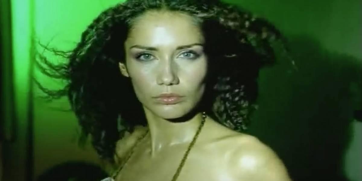 """Carola de Moras encendió """"La mañana"""" y revivió coreografía del videoclip de """"La bomba"""""""