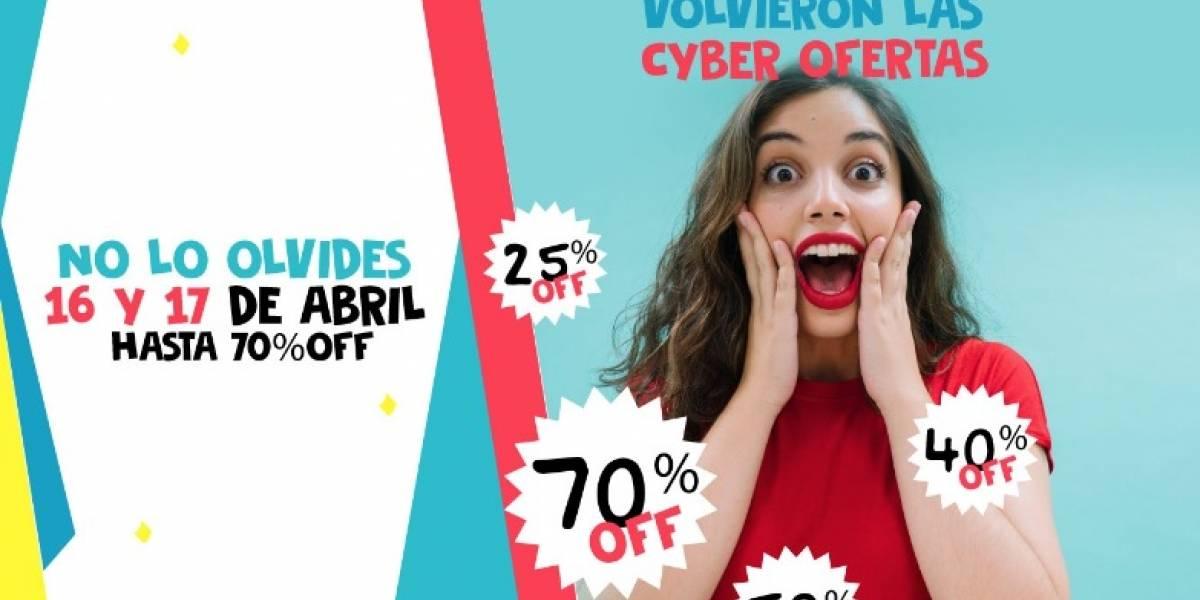 Cyberlunes regresa a Colombia: la cita es el próximo 16 y 17 de abril de 2018