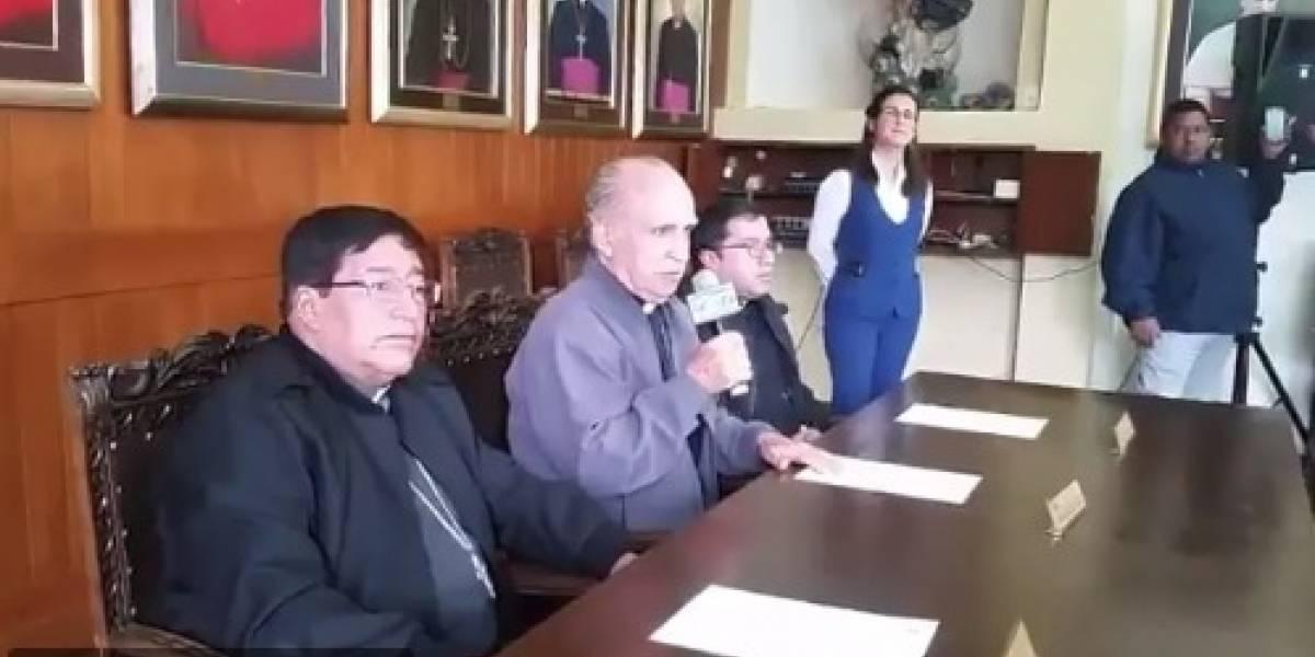 Presidente Moreno regresa a Ecuador por crisis de periodistas secuestrados