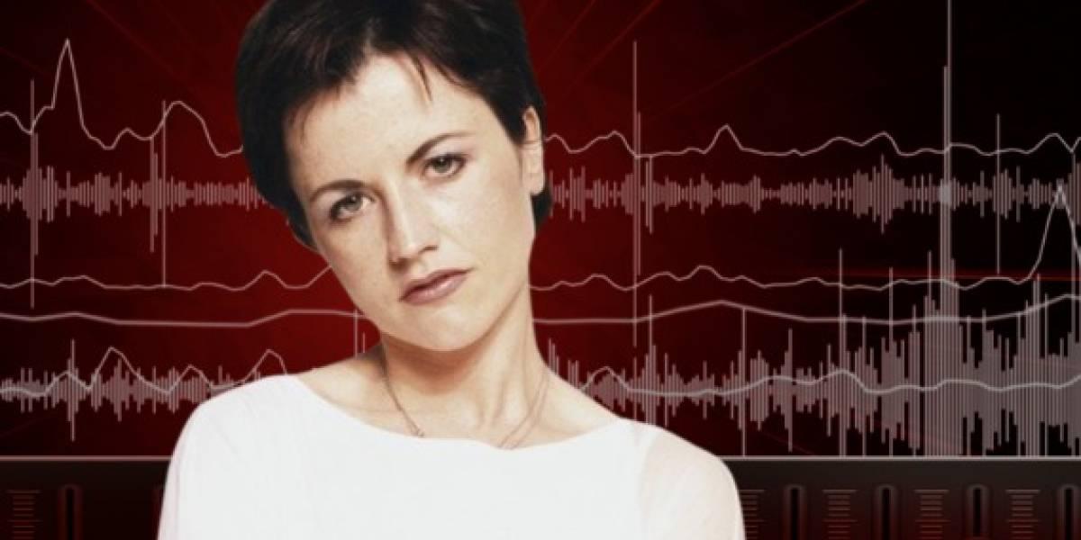 Filtran mensaje de voz que Dolores O'Riordan, vocalista de The Cranberries, grabó antes de morir