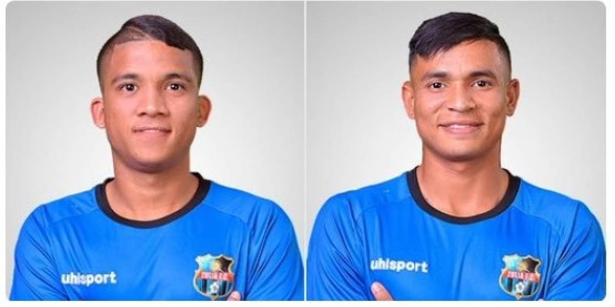 Dos jugadores venezolanos expulsados de su equipo por maltratar a un gato