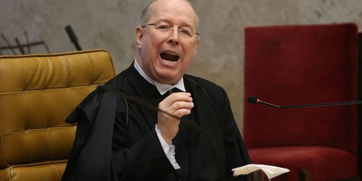 Celso de Mello decide sobre sigilo de vídeo de reunião interministerial até sexta