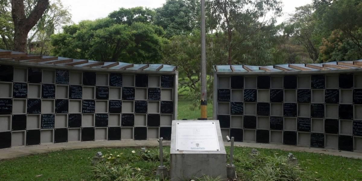Jardín Cementerio Universal, la memoria de Medellín