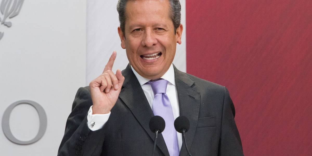 Militarización de la frontera dañaría relación entre México y EU: Presidencia
