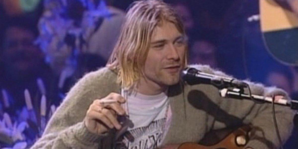 Esta era la canción favorita de Kurt Cobain antes de morir