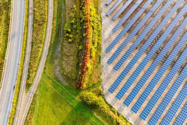 Google energía renovable