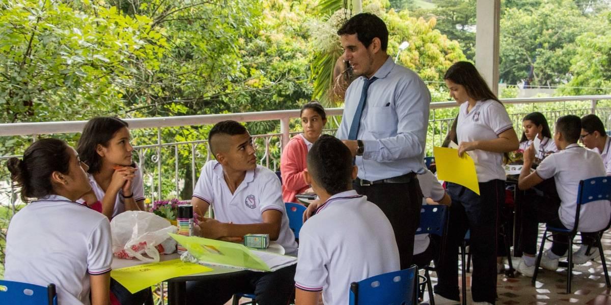 Tres colegios de Cali están entre los 37 mejores de Colombia, según Sapiens Research