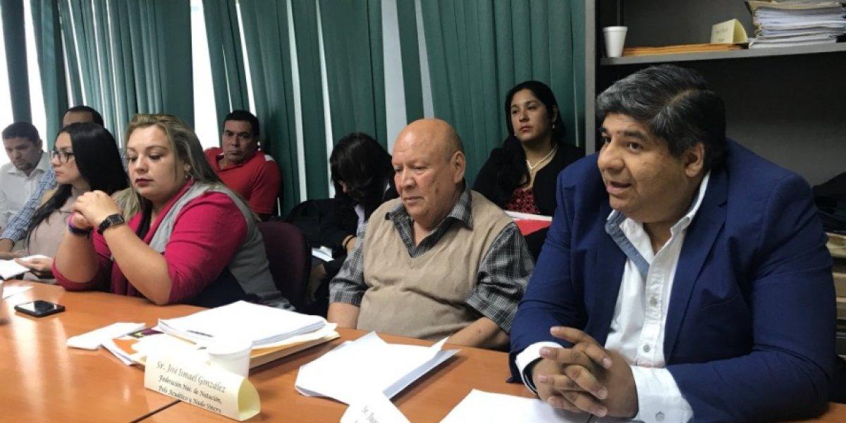 Dirigentes deportivos reciben más viáticos que el Presidente Morales, afirman diputados