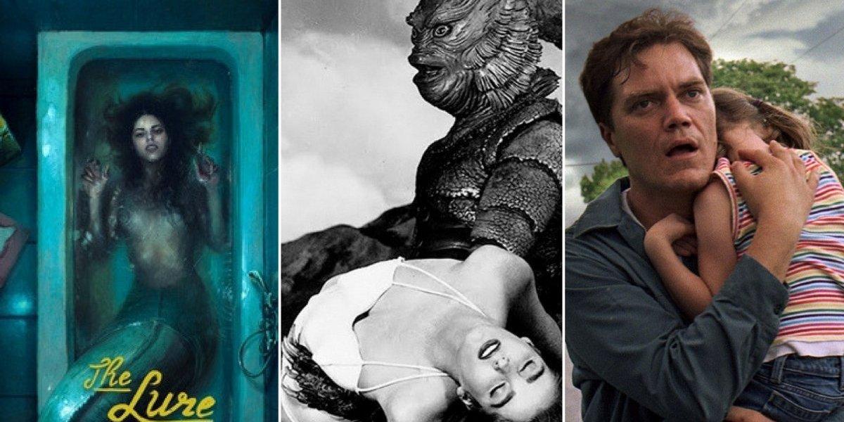 7 filmes para assistir se você gostou de 'A Forma da Água'
