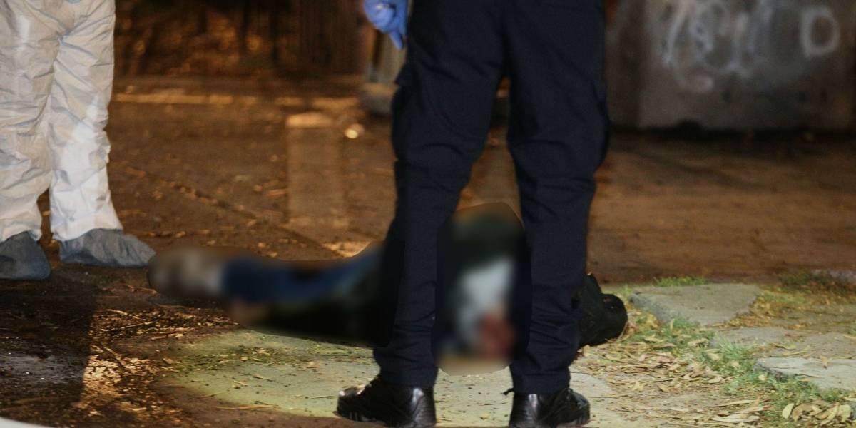 Asesinan a balazos tres alumnos de la UACM en la GAM
