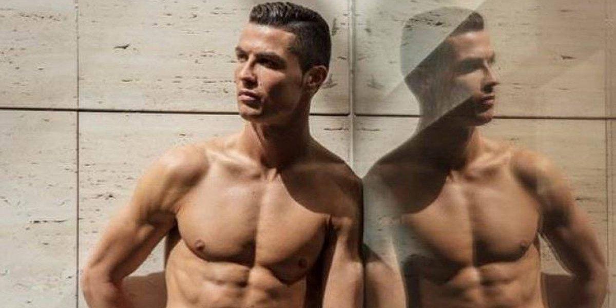 La verdadera razón por la que Cristiano Ronaldo no tiene tatuajes