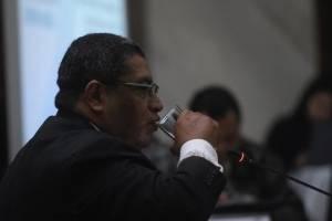 entrevistas a segundo grupo de aspirantes a fiscal general