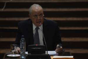 Roberto Molina Barreto