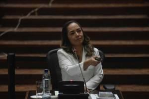Thelma Shayne Ochaeta Argueta