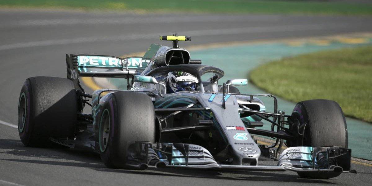 Otra propuesta de Liberty Media: carreras de qualy para la F1 el sábado