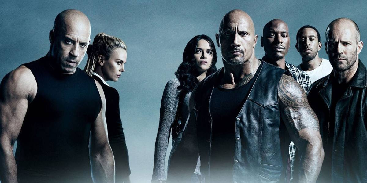 The Rock fala sobre climão com Vin Diesel nos bastidores de Velozes e Furiosos