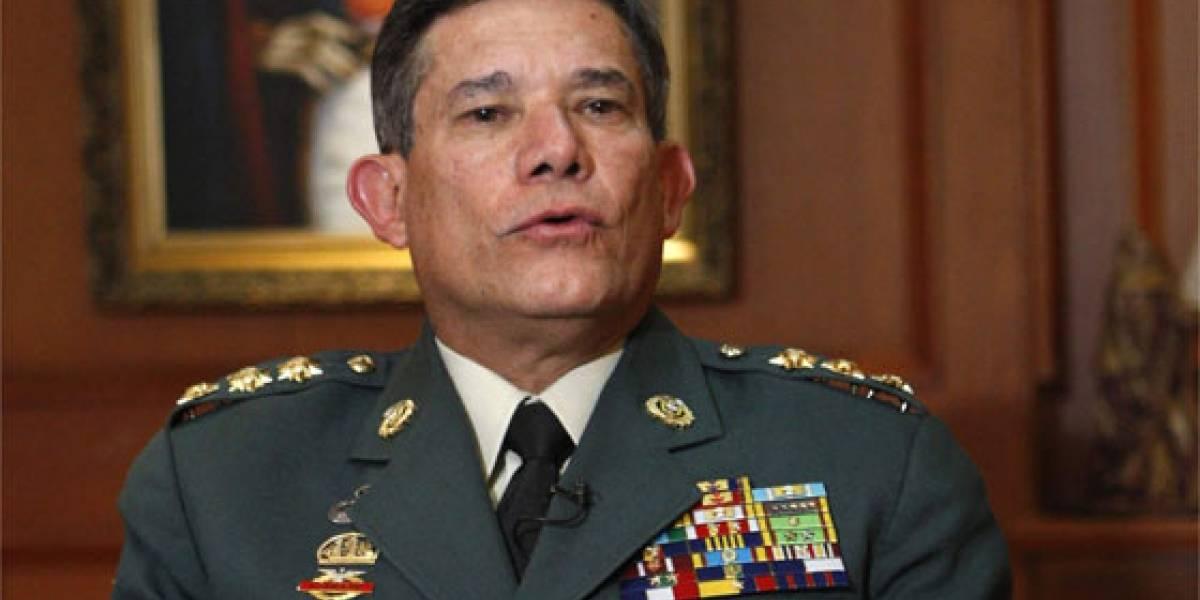 Corte de Ecuador llama a declarar por asesinato a altos oficiales colombianos