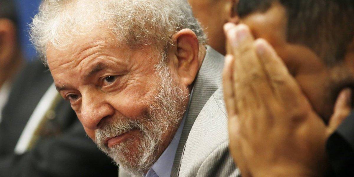 Lula da Silva y 6 poderosos presidentes que terminaron en la cárcel