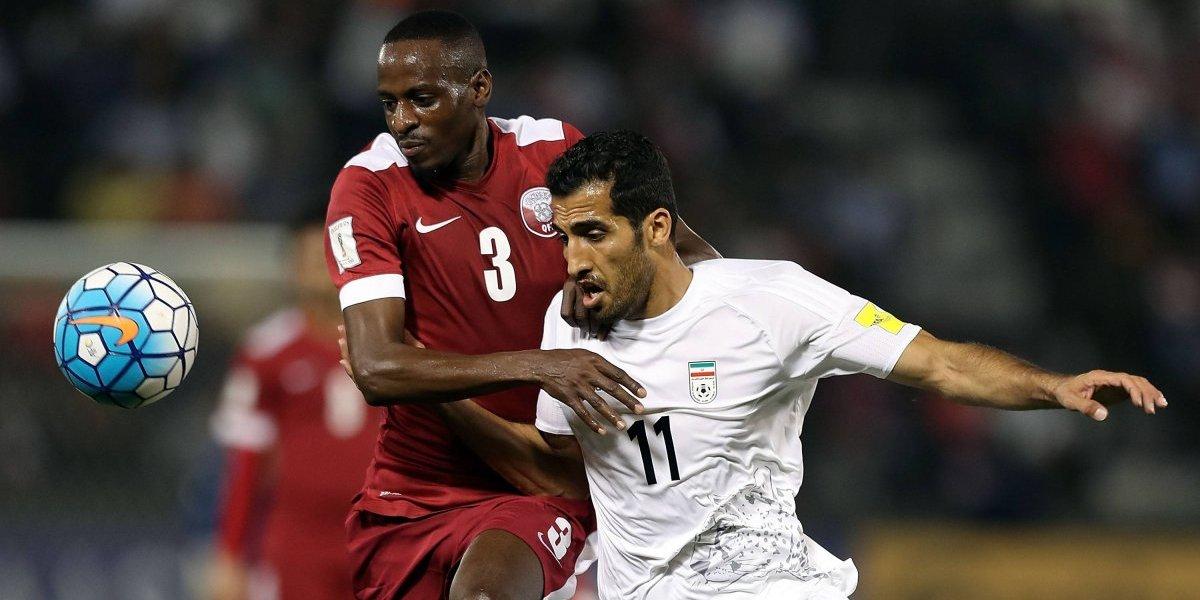 Qatar toma favoritismo para ser una de las selecciones invitadas a la Copa América 2019