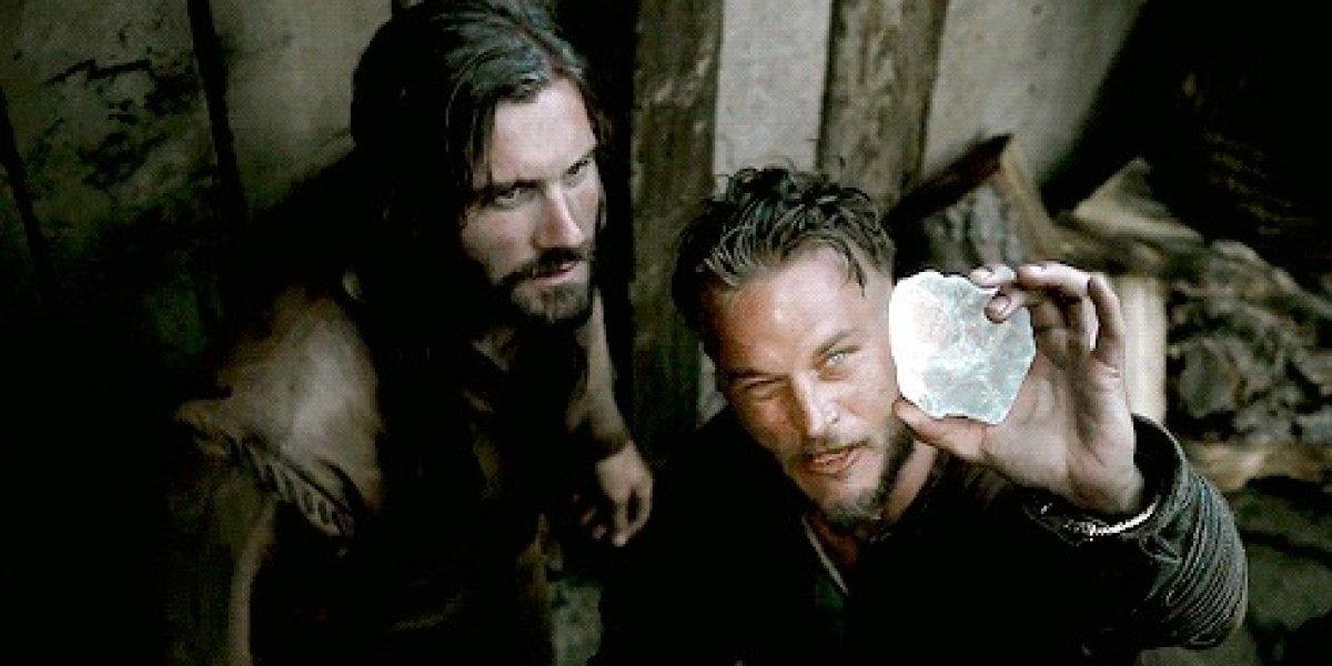 Vikings: 'Pedra do Sol' realmente existiu e foi usada para navegar em alto mar?