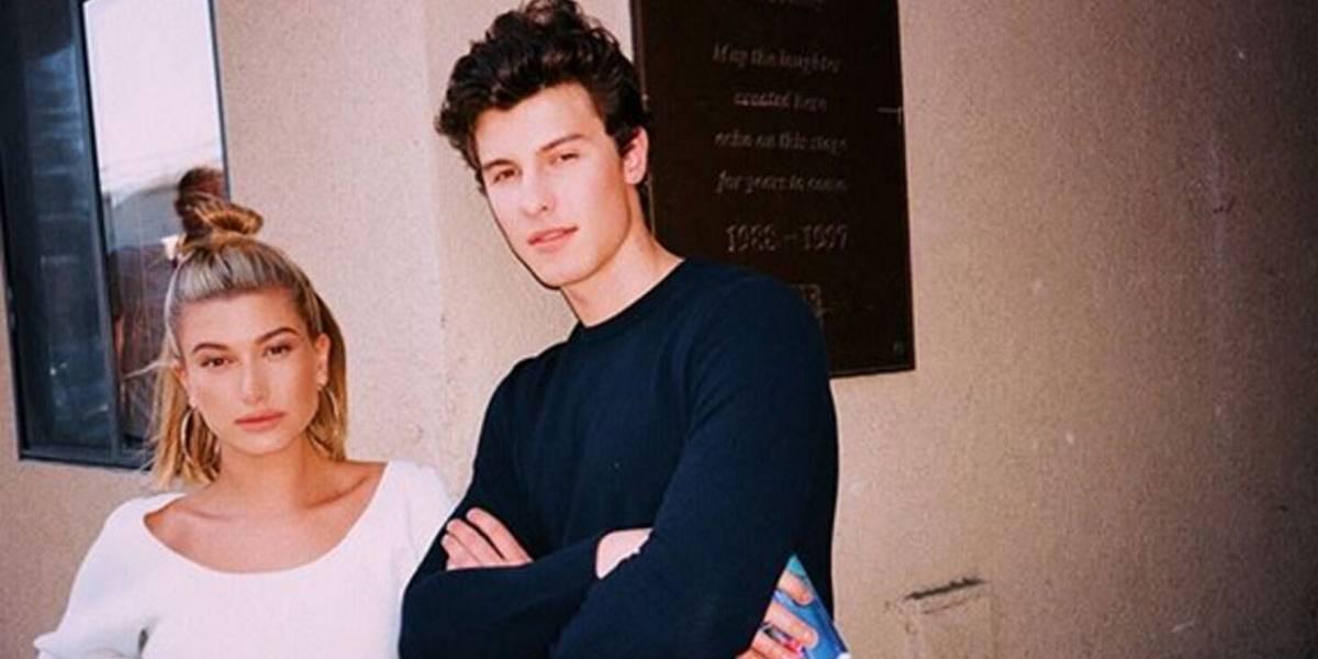 Suposta namorada de Shawn Mendes é da família Baldwin e tem sangue brasileiro; saiba mais