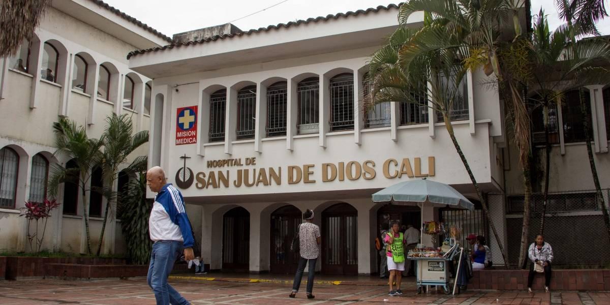 Deudas insisten en mandar al San Juan de Dios a 'cuidados intensivos'