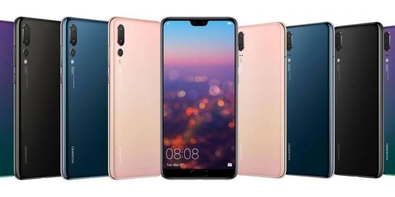 México: Consigue el Huawei P20 y P20 Pro hasta dos mil pesos más barato