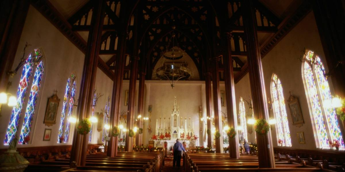 """""""Nunca se debe permanecer a solas con un menor"""": arzobispado de Paraná en Argentina lanza un estricto protocolo de actuación para la prevención de abusos sexuales"""
