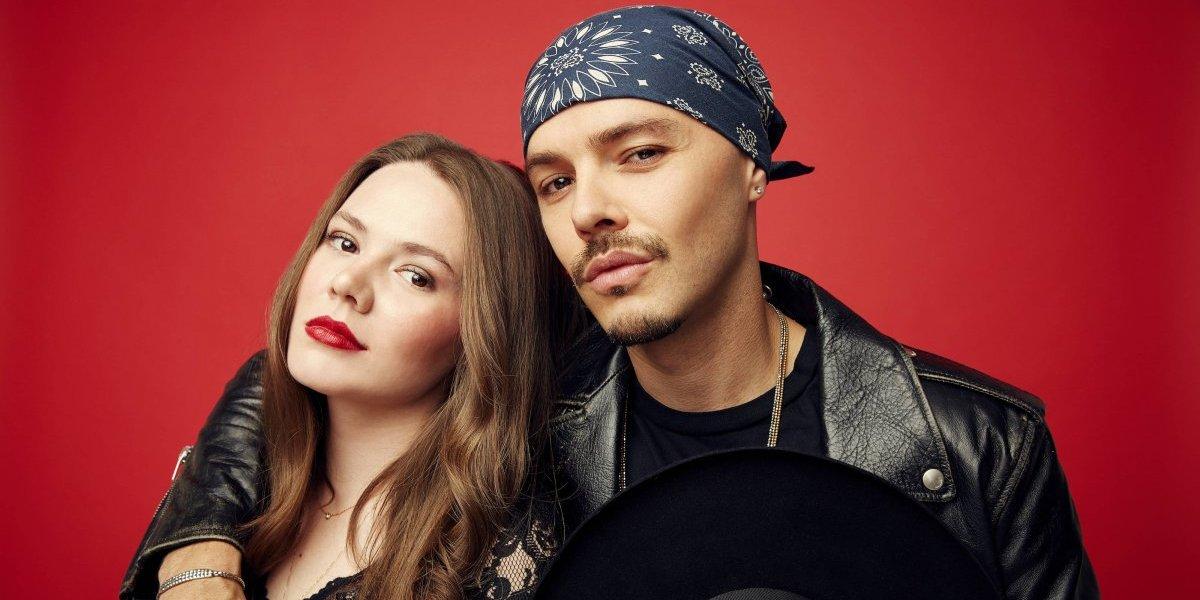 """Hija del integrante de """"Jesse y Joy"""" acapara las redes"""