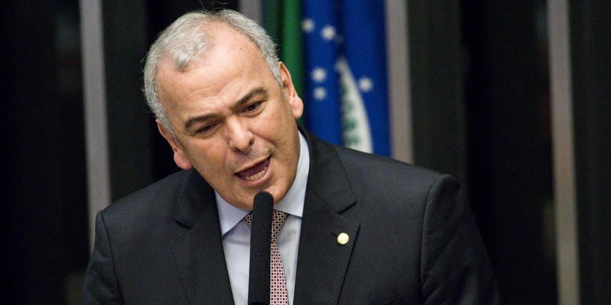 Fomos todos pegos de surpresa com a ordem de prisão de Lula, diz líder do PSB na Câmara