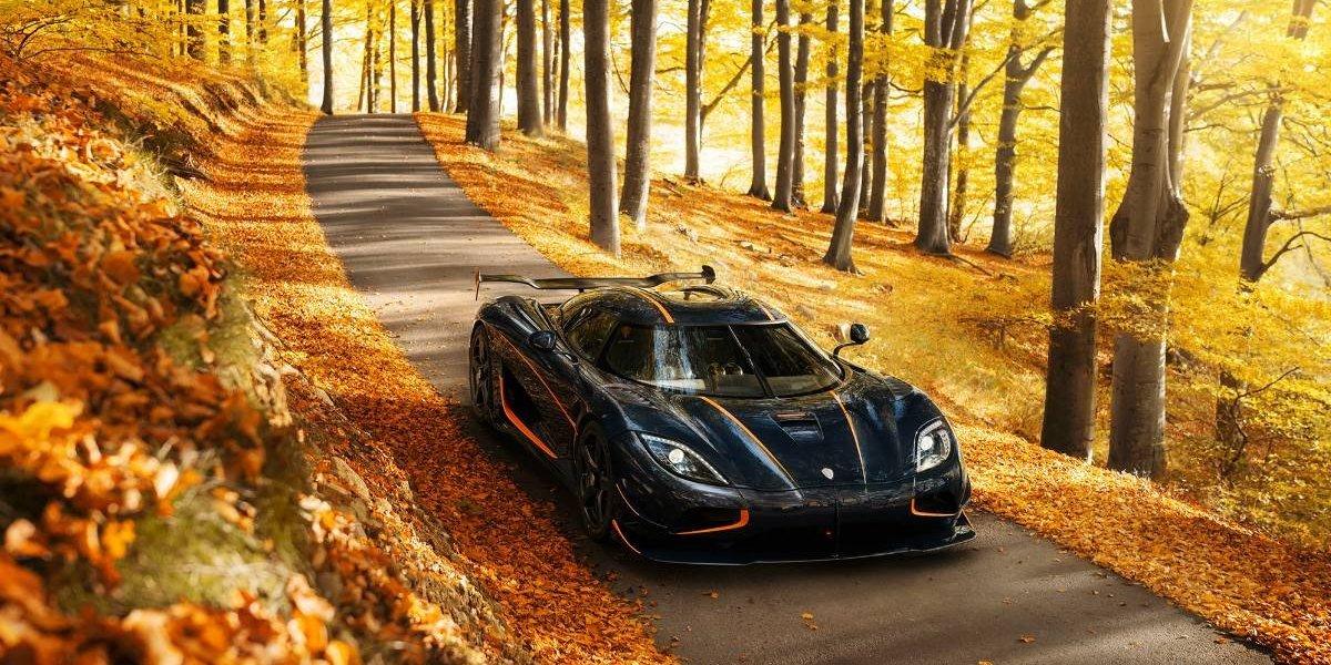 Vuela alto: Koenigsegg le dice adiós al Agera