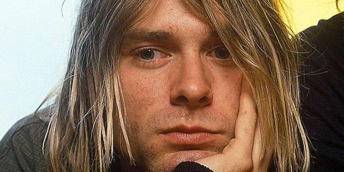Recuerdan a Kurt Cobain a 24 años de su muerte