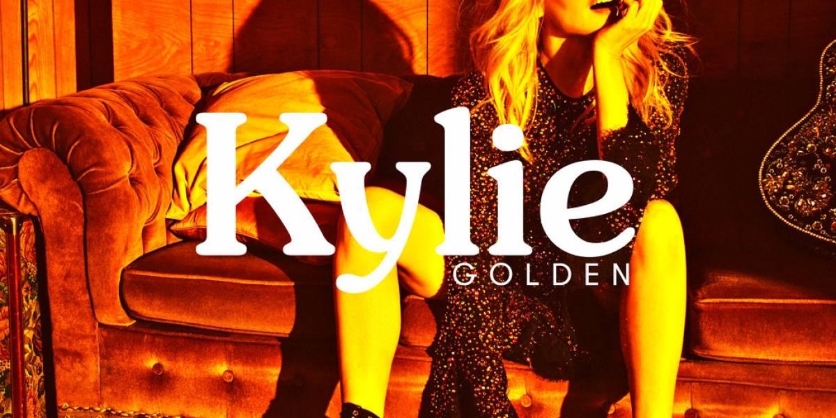 Kylie Minogue incursiona en un nuevo ritmo en su más reciente álbum