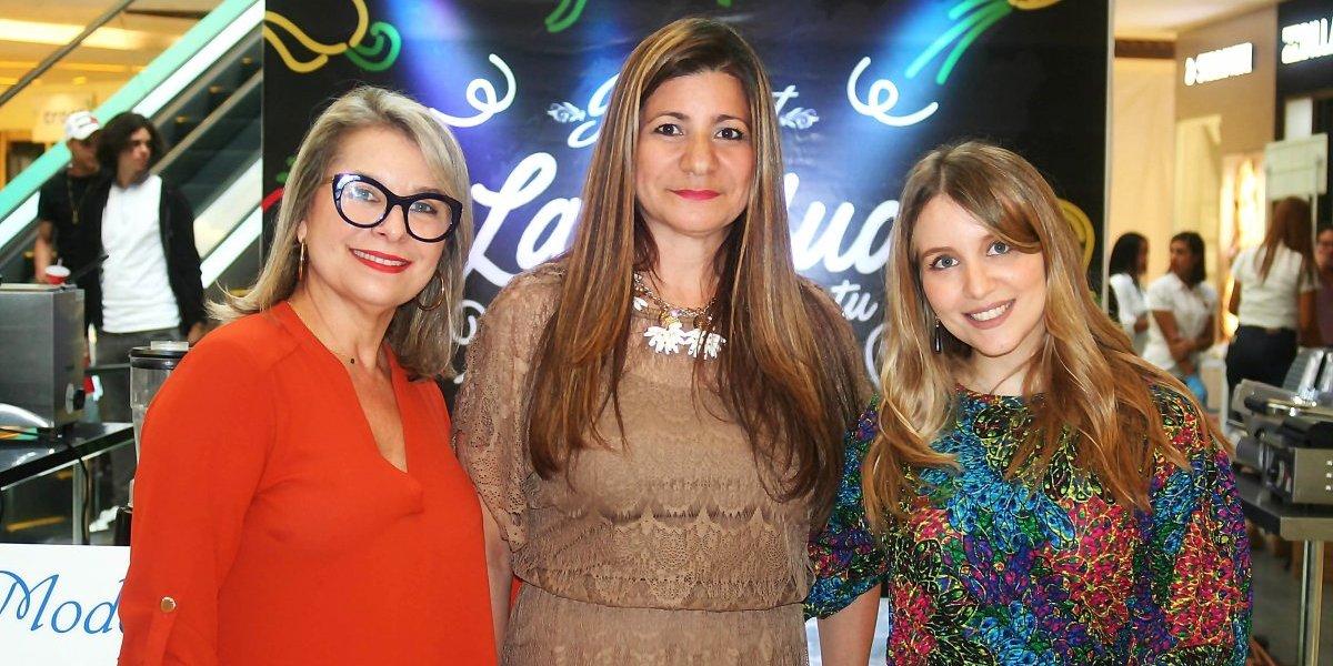 #TeVimosEn: Realizan con gran éxito evento 'La Salud Llega a tu Mesa'