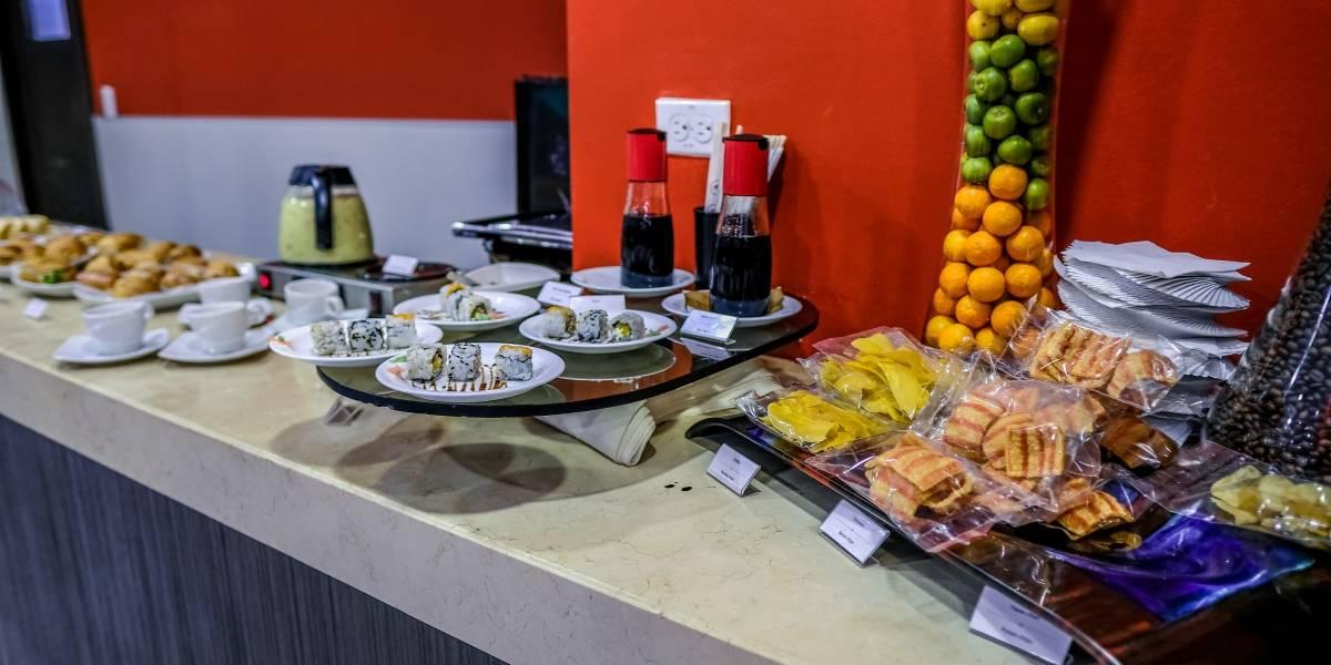 Fundación logra alianza para fomentar la sana alimentación