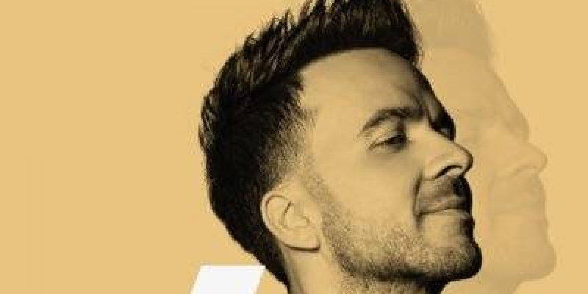 """Boletas concierto Luis Fonsi """"Love + Dance"""", a la venta desde el lunes 9 de abril"""